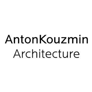 Anton Kouzman Logo
