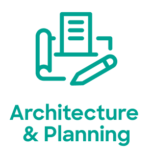 Architecture & Planning