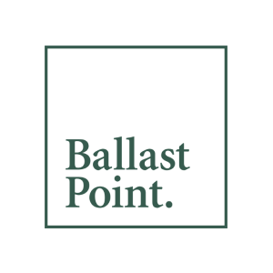 Ballast Point Logo Circle - Testimonial