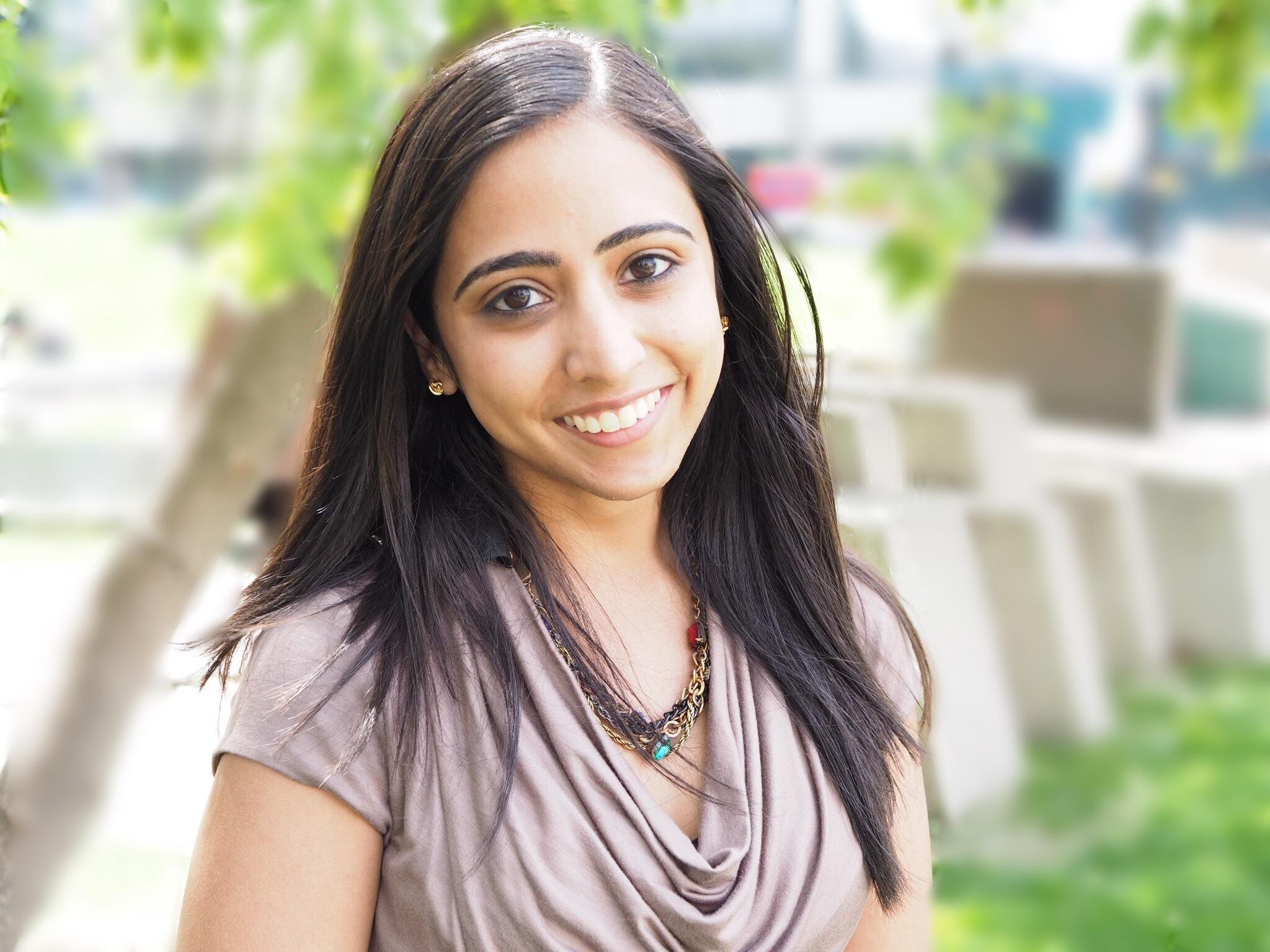 Aleena Dewji profile image