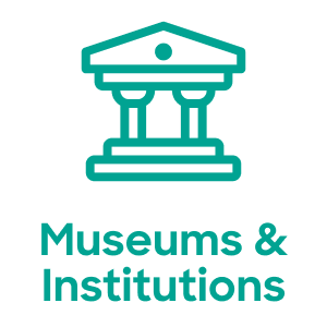 Museums & Institutions