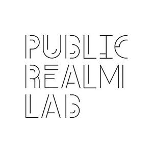 Public Realm Lab Logo