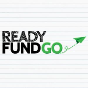 Ready Fund Go Logo