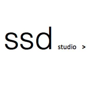 SSD Studio Logo