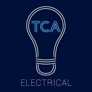 TCA Electrical Logo