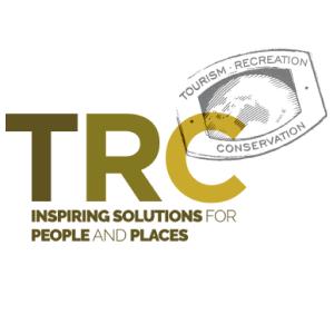 TRC Tourism Logo