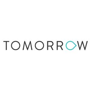 Tomorrow Super Logo