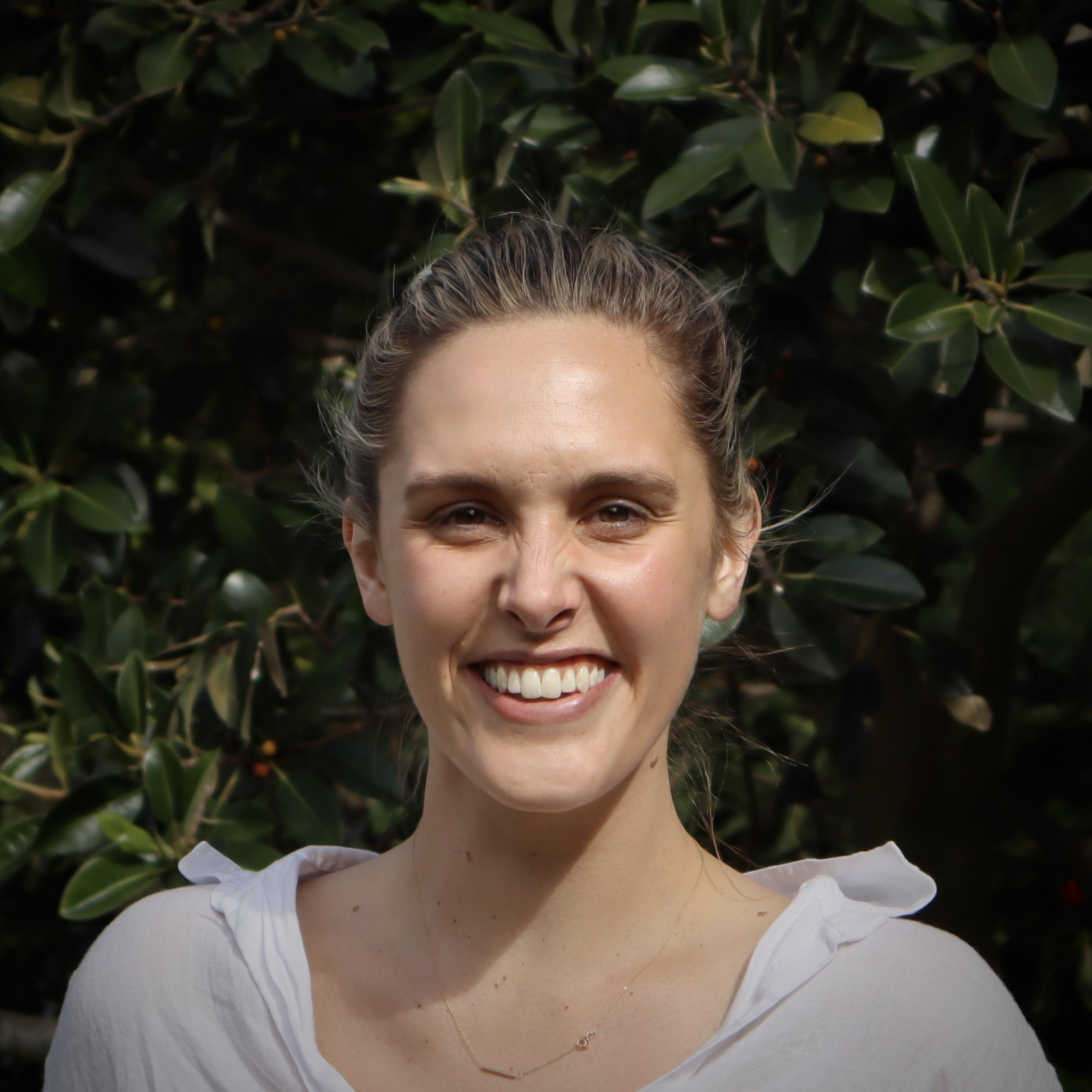 Megan Styles profile image