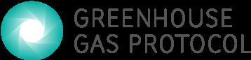 GHG protocol logo